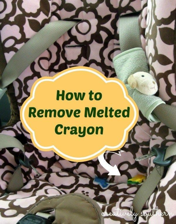 remove melted crayon deepcarpetcleaning deep carpet cleaning