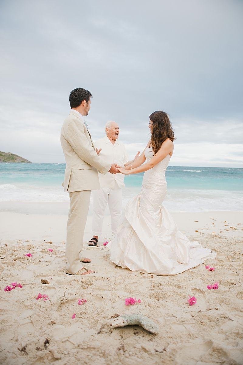 Www Photographydujour Beach Weddings St Maarten Wedding Photography Destination