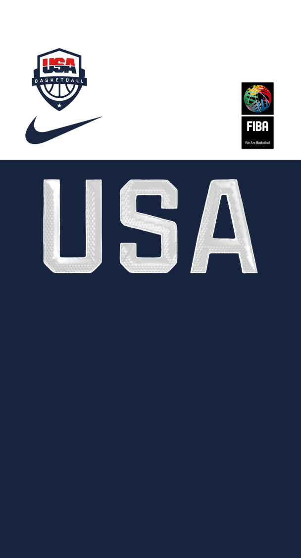 Usa Basketball Phone Wallpaper Usa Basketball Basketball Air Jordans
