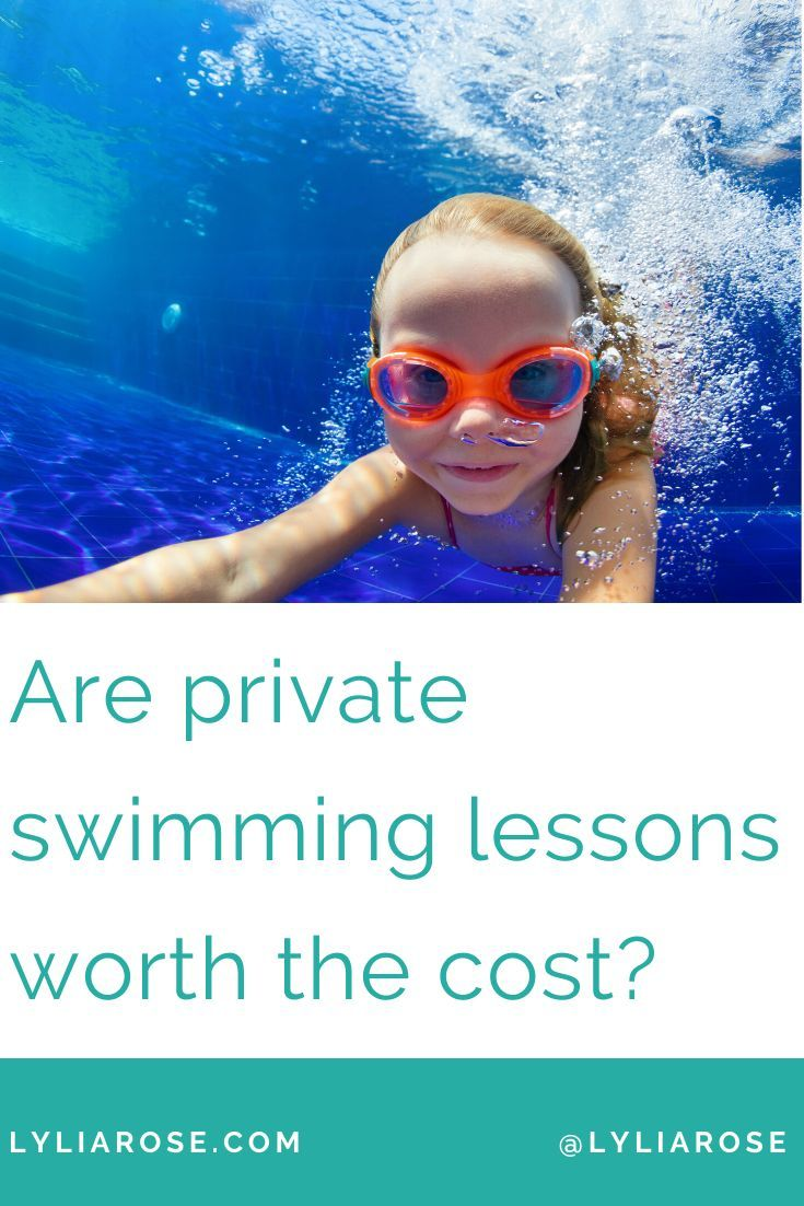 Are private swimming lessons worth the cost?  Read our experience of private swimming lessons for our water shy daughter and see how much they cost.  Click to read the blog post! #familyfinances #familyfinance #swimming #swimminglessons #privateswimminglessons #onetooneswimminglessons #learntoswim #swim #familyblogger #moneyblogger #mummyblogger #mbloggers #pbloggers #ukbloggers #lbloggers #lifestyleblogger
