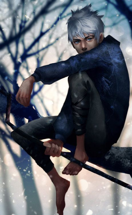 Jack Frost 3 Jack Frost Rise Of The Guardians Jack Frost And Elsa