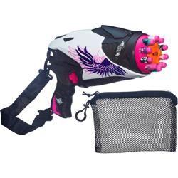 New In Package Nerf Rebelle Messanger Bag