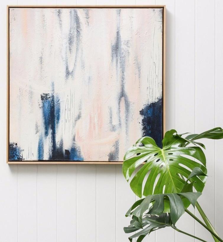 Fredrika framed artwork by sarah brooke framed artwork