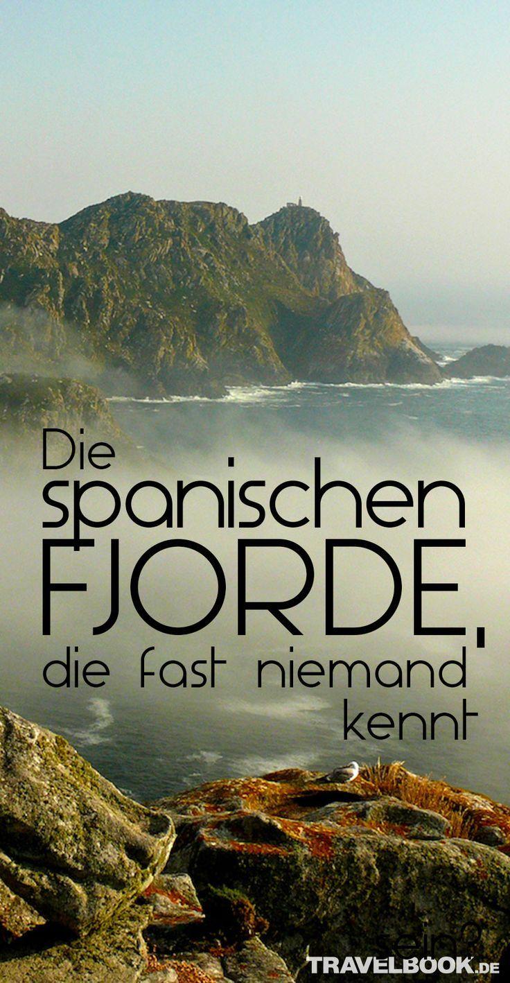 Photo of Auch Spanien hat beeindruckende Fjorde zu bieten!