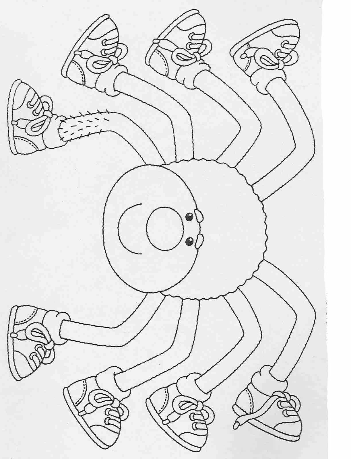 Elementary School Worksheets Complete And Coloring 52