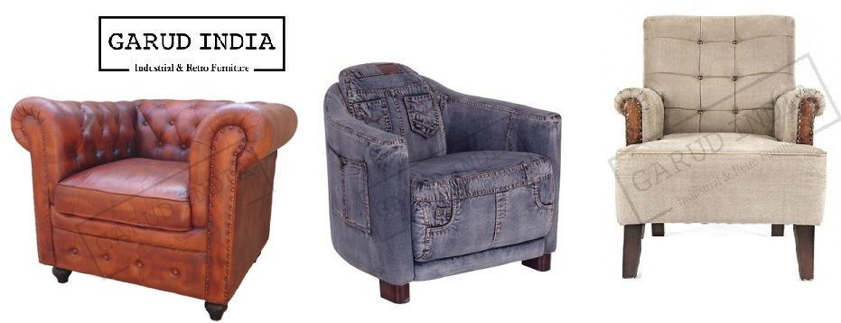 Buy Single Sitter Sofa Online At Best Price In India Get The Wide