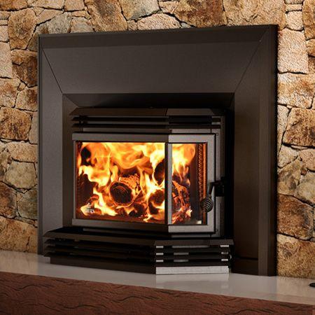 Osburn 2200 Wood Stove Insert Wood Burning Fireplace Inserts