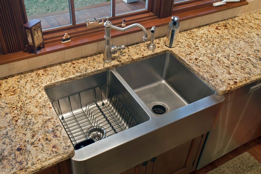 Things You Should Know Before Installing A Farmhouse Sink With
