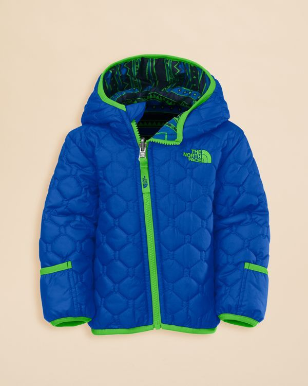 2ef830bf7 The North Face Infant Boys' Reversible Perrito Jacket - Sizes 0/3-18 ...