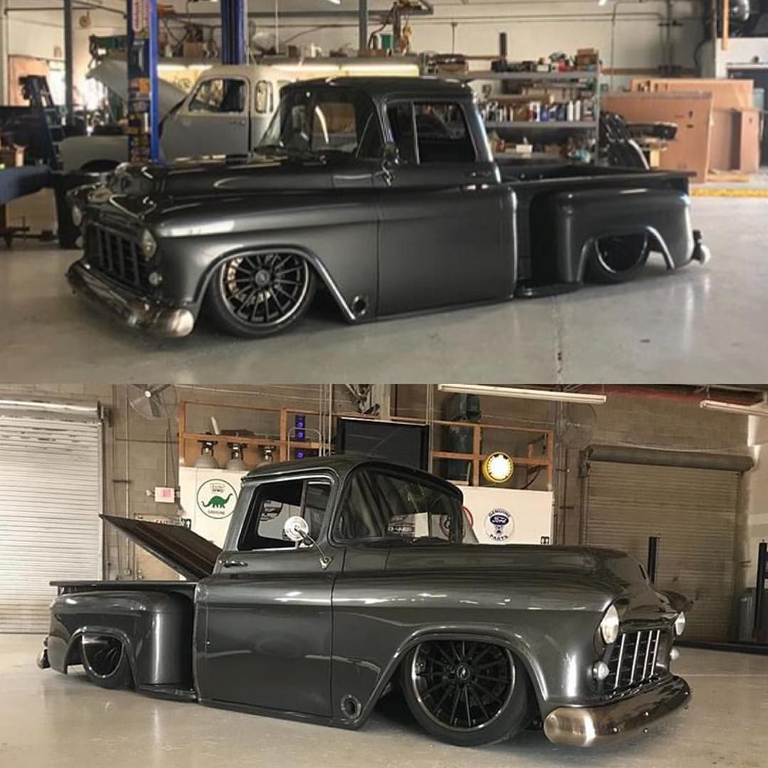 Hot Wheels Yeah Premierstreetrod With This 56 Chevrolet Twin