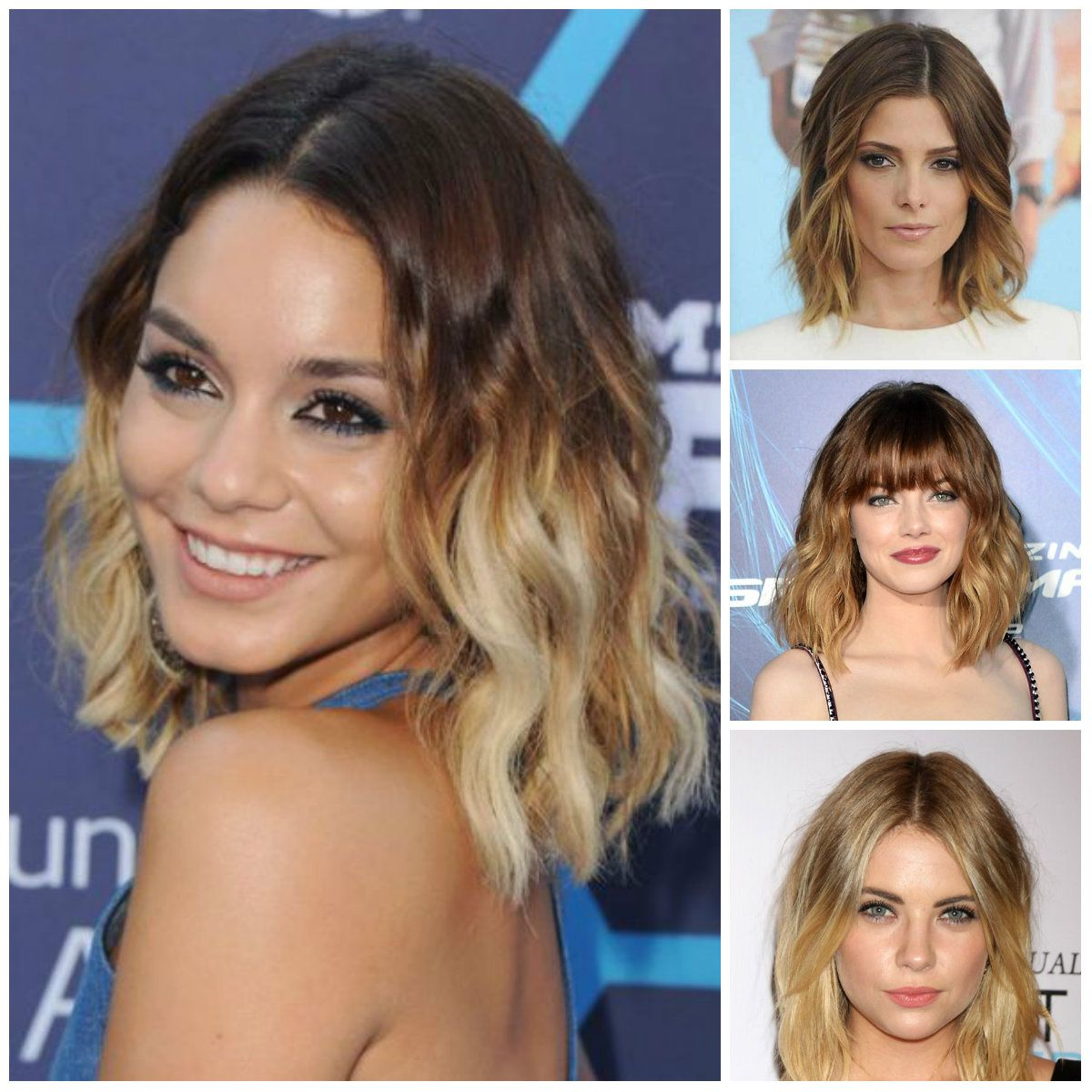 medium-ombre-hair-colors-2017 | hair thoughts | pinterest | ombre
