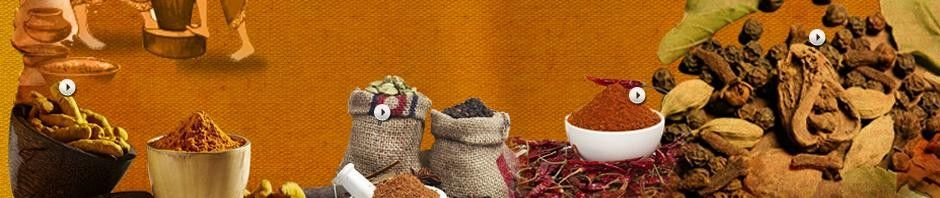 Indian Cuisine Possibly Uses More Spices Than Any Other -6590