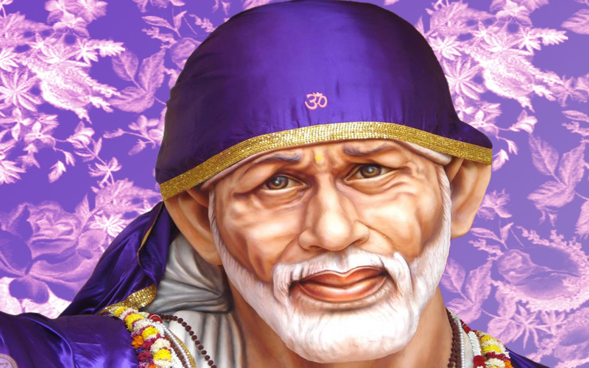 3d Sai Baba Wallpapers Free Download 7 Hd Wallpapers Buzz