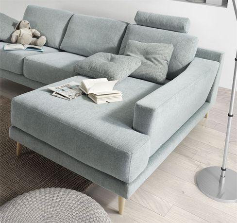 Sof siena de kibuc sof s de dise o muy c modos pinterest sofa furniture living rooms - Sofas muy comodos ...