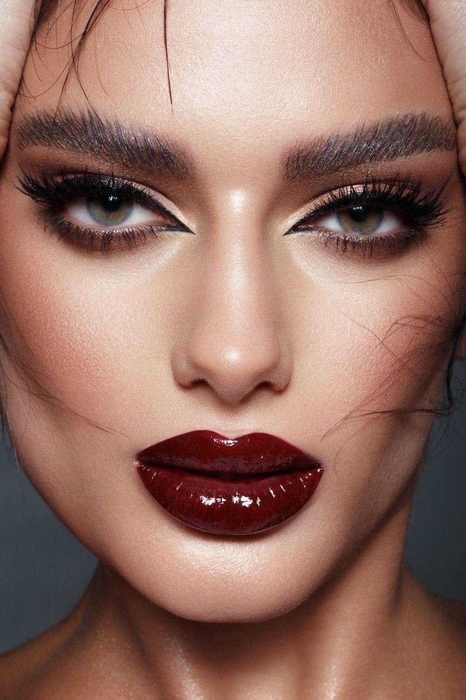 IMG_8363_fixed3.jpg Makeup, Dramatic hair, Artistry makeup