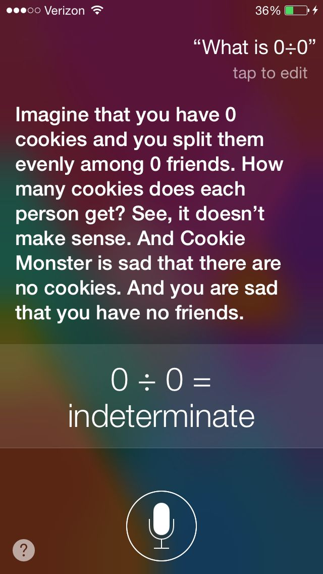 I have no friends and no cookies