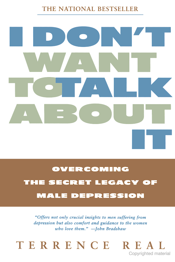 Dating someone with depression books