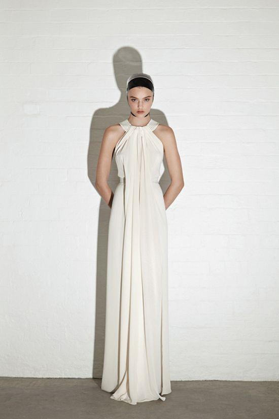 Carla Zampatti- Neutral Suit | wedding | Pinterest | Carla ...