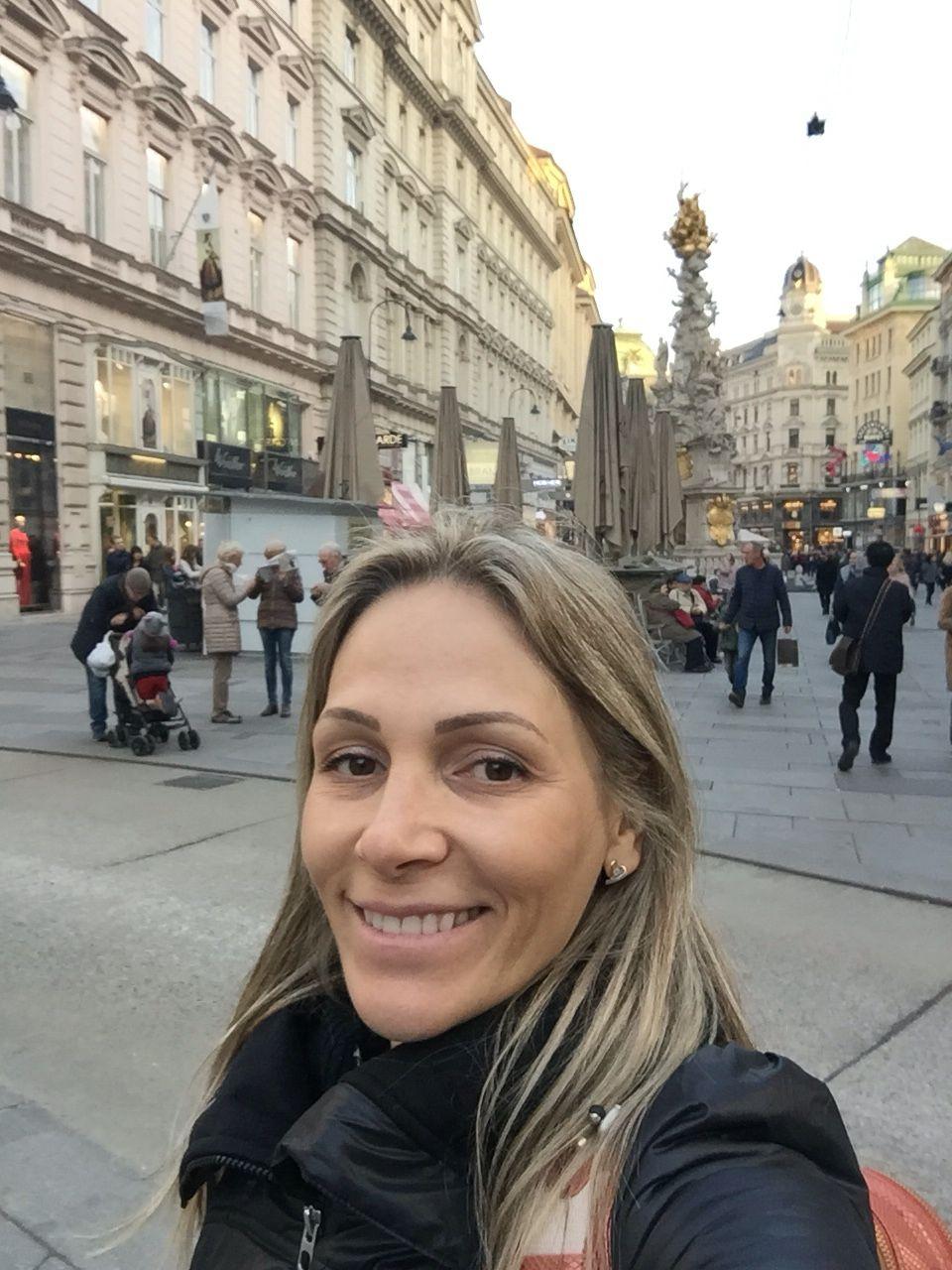 Vienna maravilhosa