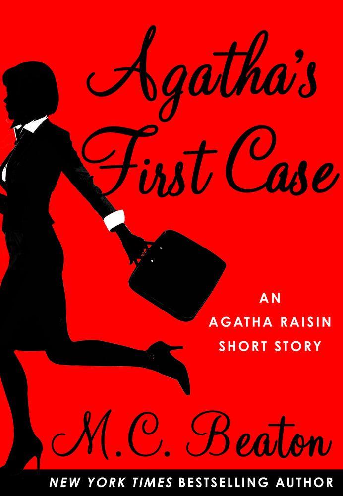 agatha's first case - Google Search