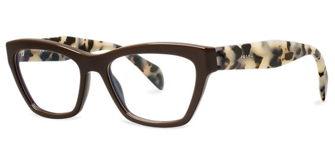 Prada, PR 14QV As seen on LensCrafters.com, the place to find your ...