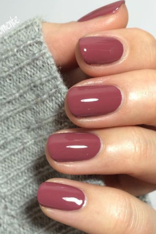 This nail polish has been pinned on Pinterest over 400,000 times! – #at this #…