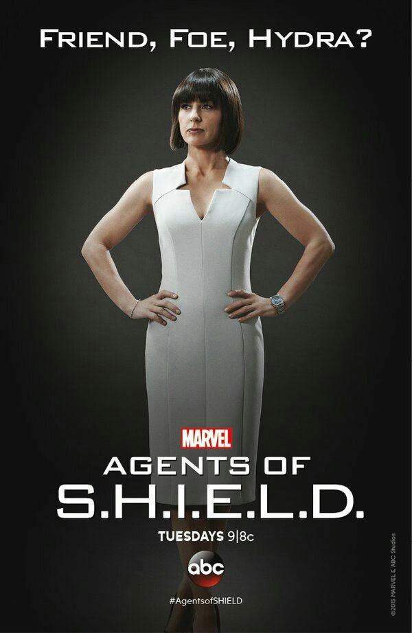 Coulson's search for the truth