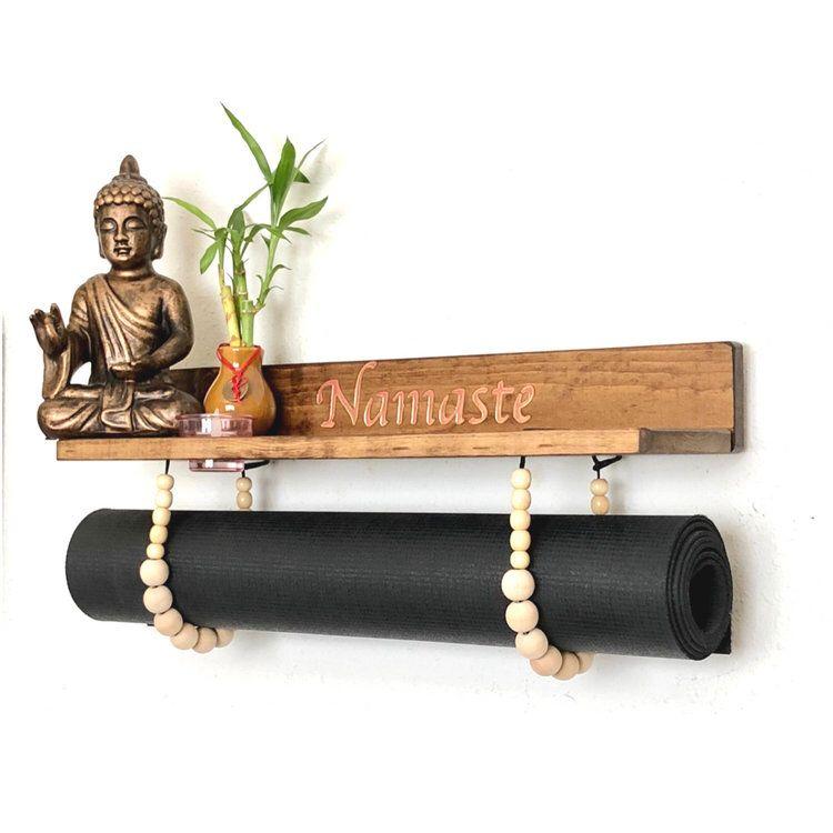 Yogagift Ideas Inside Yoga Yogini Yogi Home Yoga Room Home Gym Decor Meditation Room Decor