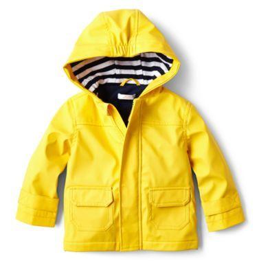 53bdd018c0055 Joe Fresh™ Raincoat - Boys 3m-24m found at  JCPenney
