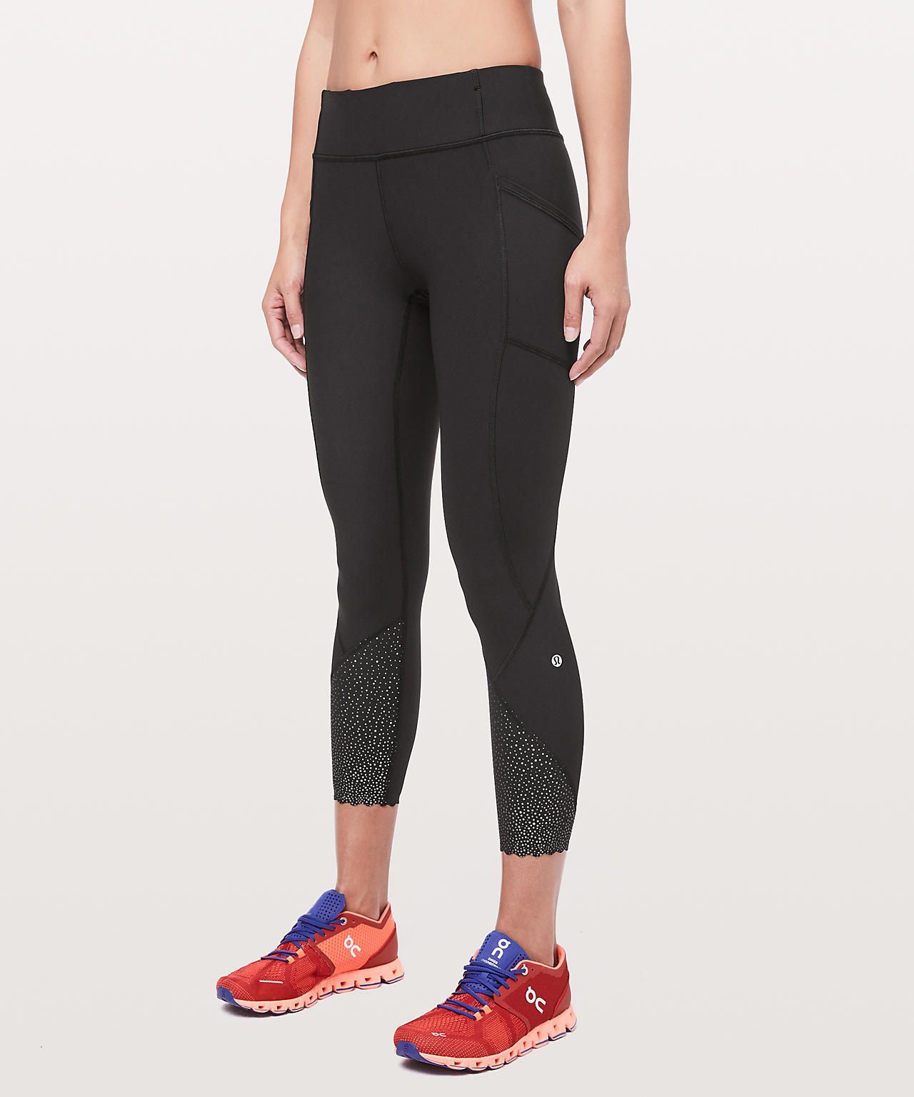 ad93855fc Lululemon Tight Stuff Tight II 25  Online Only in 2019