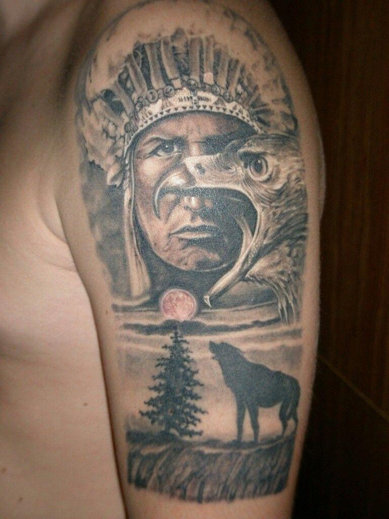 Pin Pa Tattoo