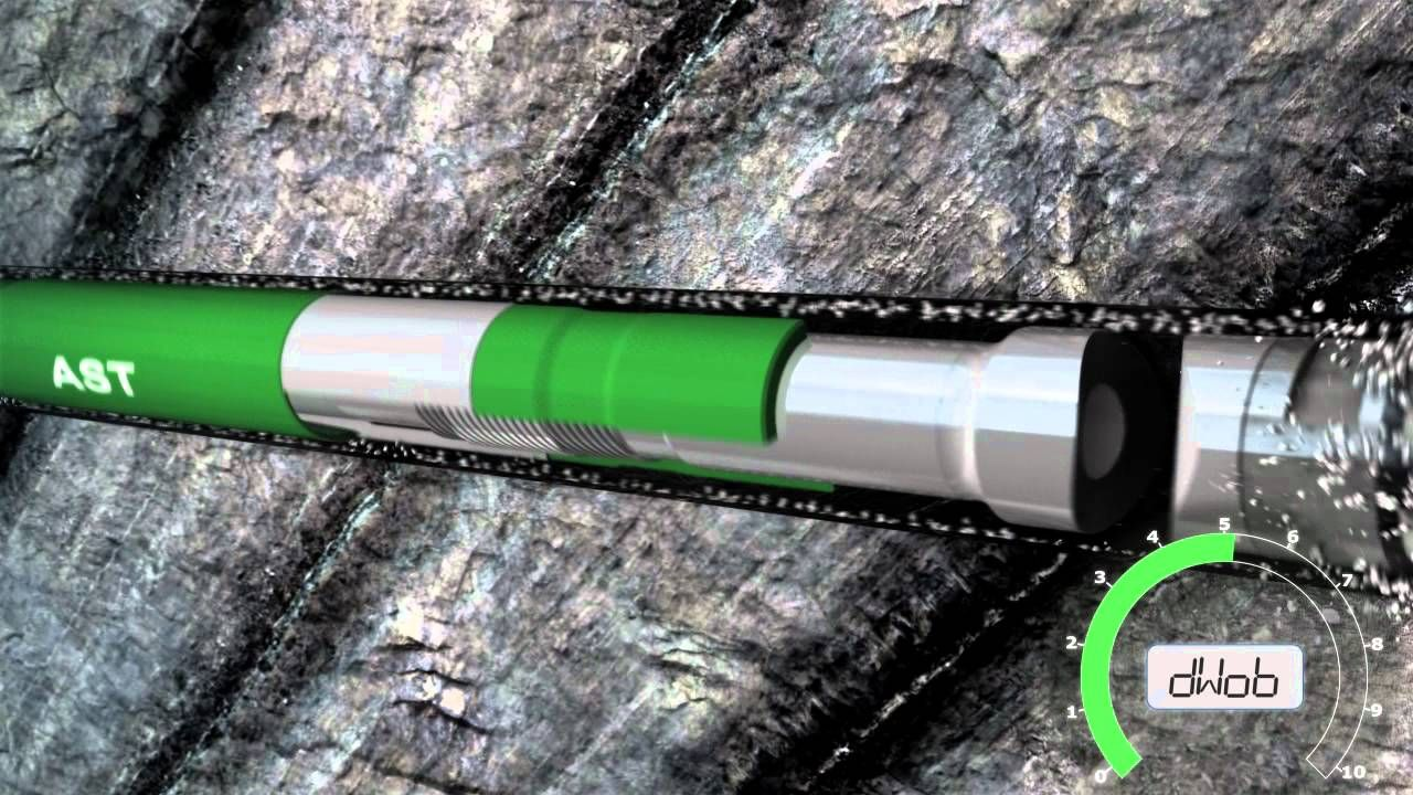 Tomax Anti Stall Technology For Oilwell Drilling Drill Technology Innovation Award
