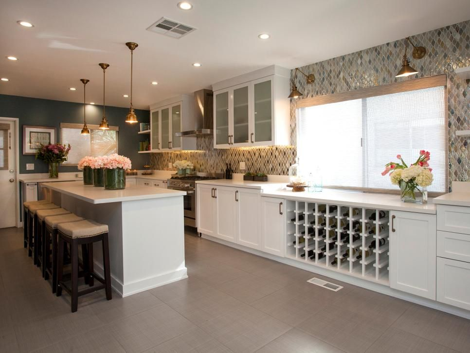 Photo of 25 Amazing Room Makeovers from HGTV's House Hunters Renovation