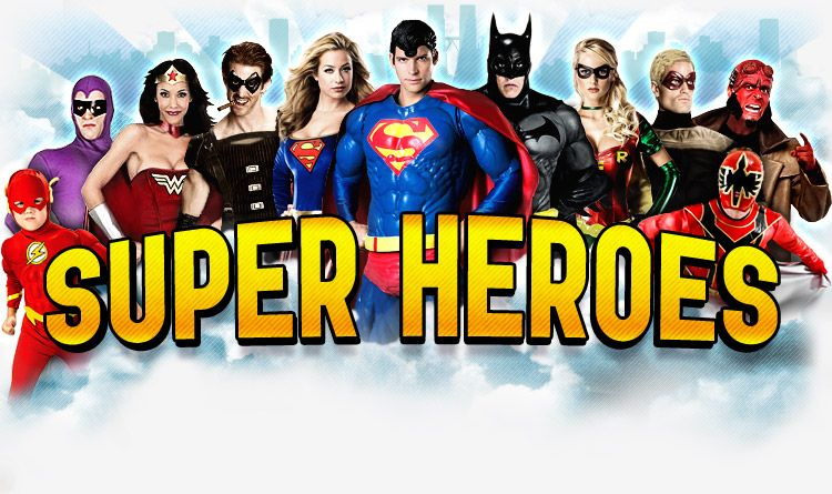 Image result for pictures of superheroes
