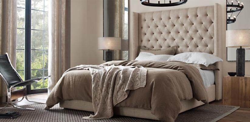 Französische Betten   Französische Betten Ist Für Ihren Komfort Und Stil  Bekannt. Eine Menge Leute