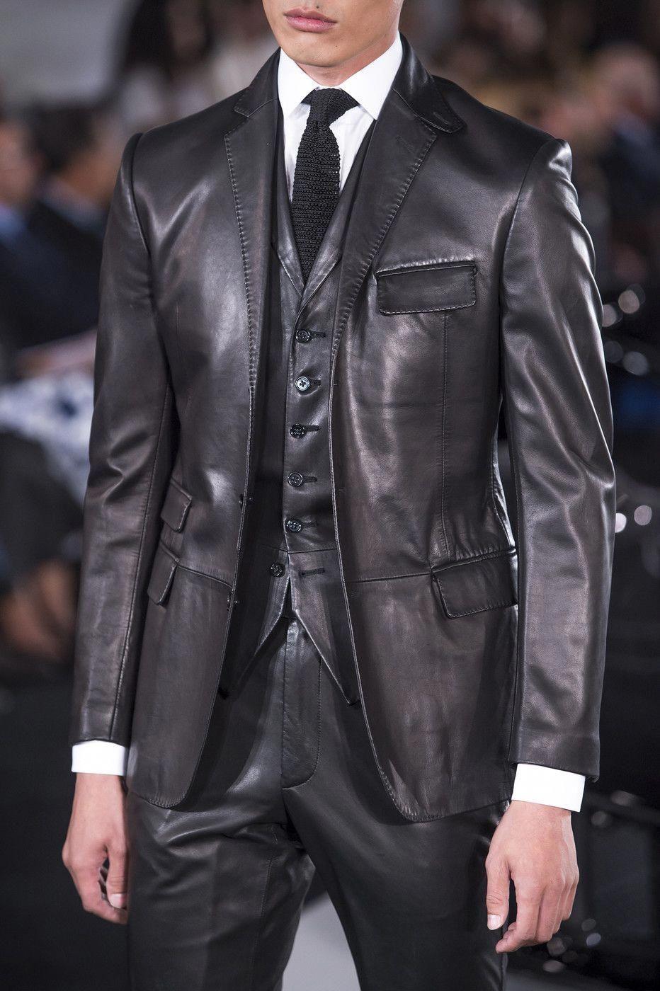 Ralph Lauren At New York Fashion Week Fall 2017 Details Runway Photos Mensfashionclothes Mens Fashion Smart Mens Fashion Suits Jackets Men Fashion