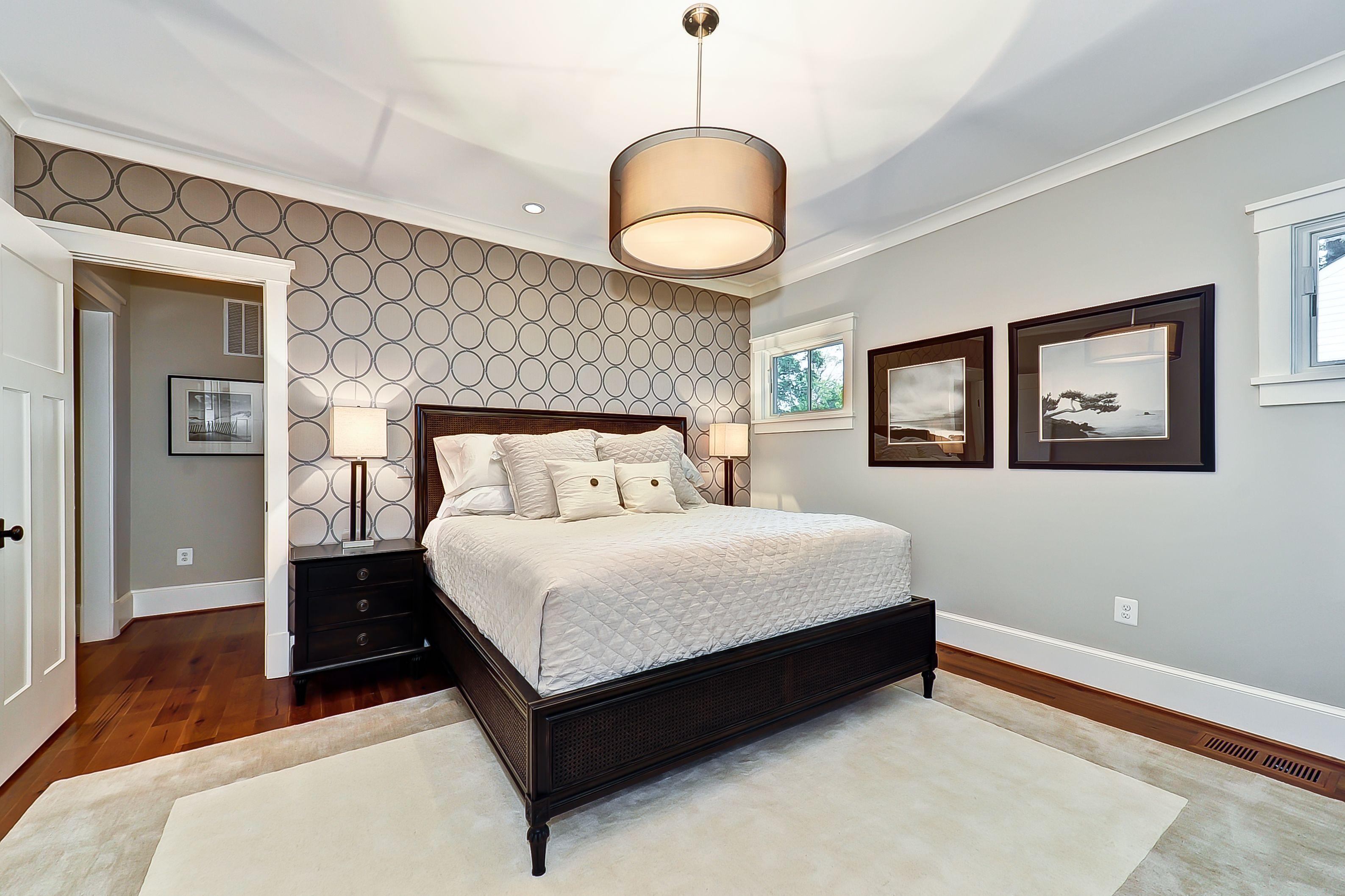 Pin by Leena Mann on 3409 N. Potomac   Master bedroom ...