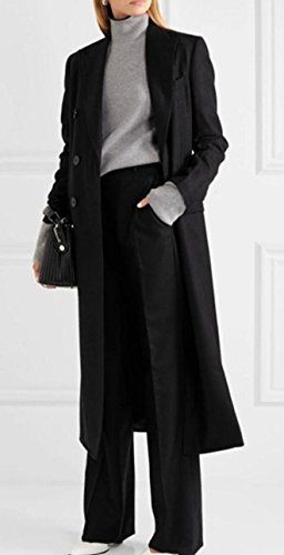 Maxi mantel winter