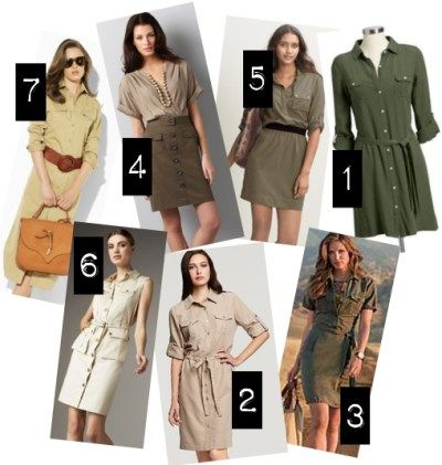 nbib-safari-dresses.jpg - Nbib-safari-dresses.jpg Ideas For Projects Pinterest Safari
