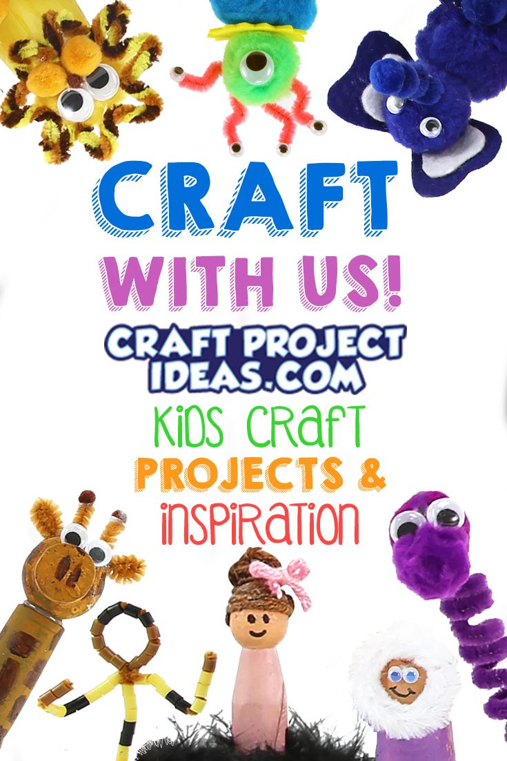 Kids Craft Project Ideas Part - 48: CraftProjectIdeas.com - Kids Craft Projects U0026 Inspiration For All Four  Seasons, Every Holiday