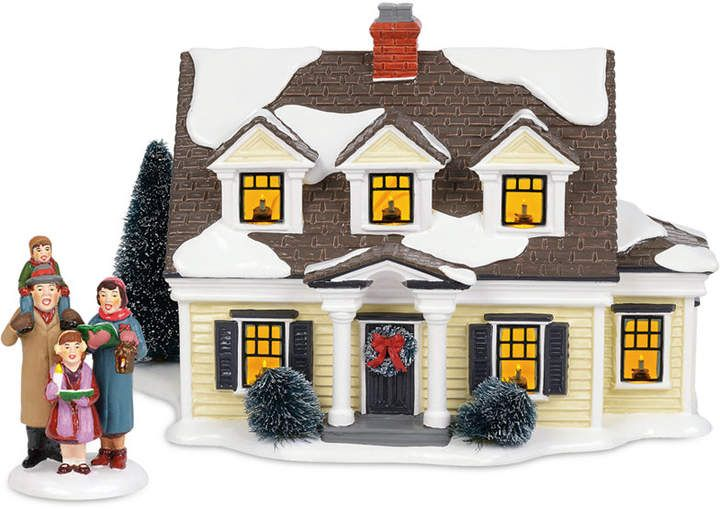 Welcoming Christmas 2018 Dept 56 Christmas In The City 6002290 The City