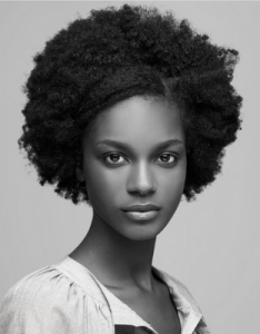 Medium Afro Hairstyle For Women Thirstyroots Com Black Hairstyles Natural Hair Styles Black Natural Hairstyles Long Hair Girl