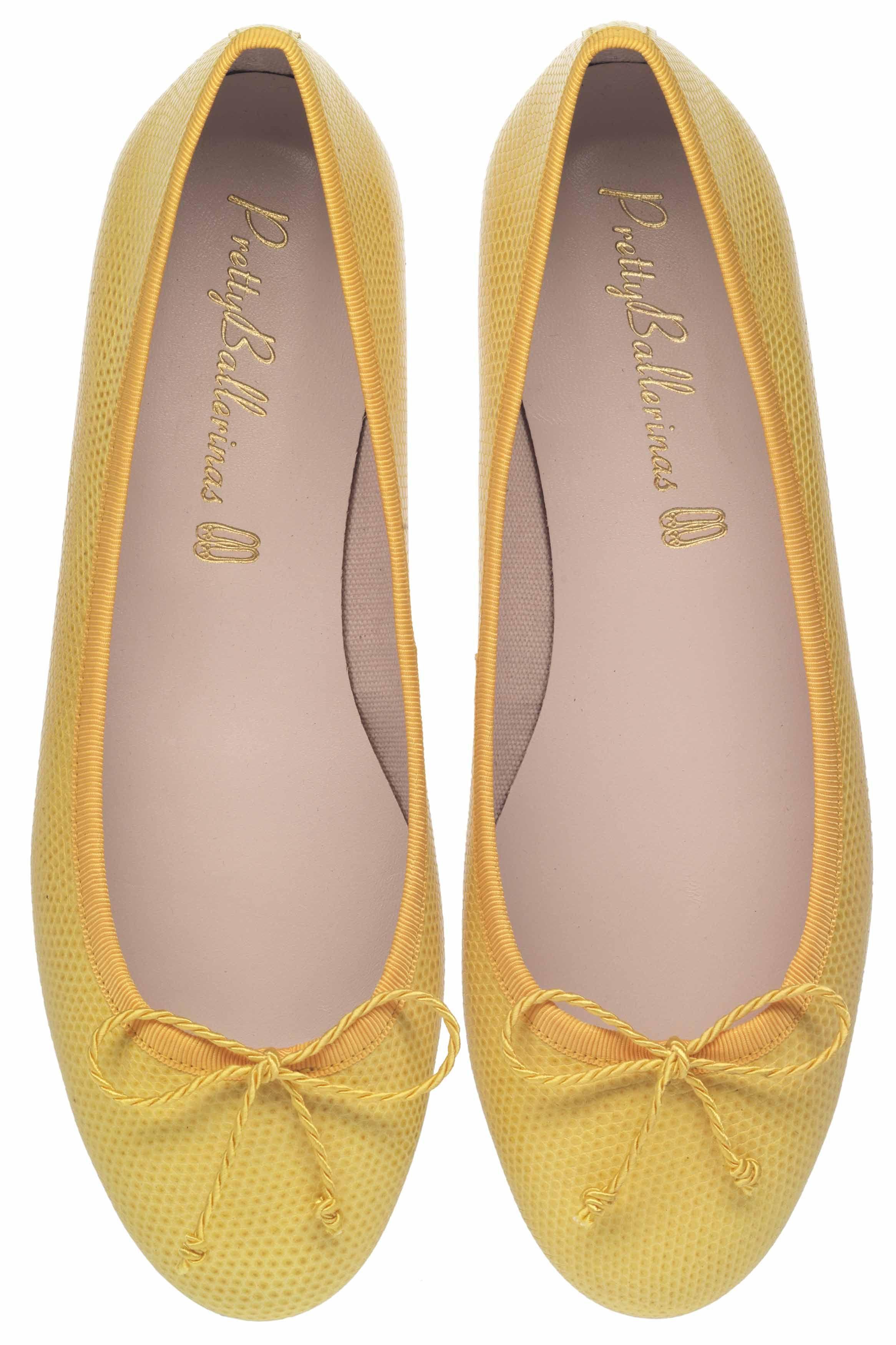 cc24d13ff019f modelo en tono amarillo