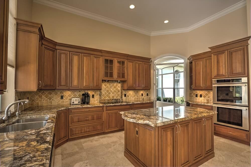 Best Refacing Cabinet Costs Vs Cabinet Installation Costs 400 x 300