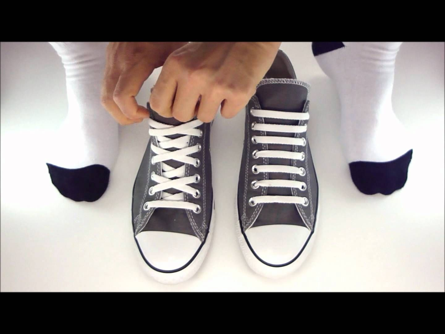 making converse shoes comfortable