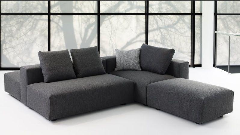 Montis Domino | Van der Linde Interieur | Decor | Pinterest | Sofa ...