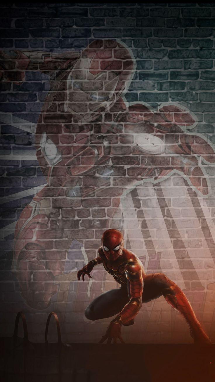 Imagens Aleatórias 2 - Memes e Imagens da Marvel (Parte 20)