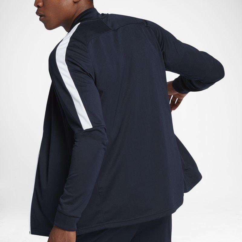 3e756c880ff Nike Dri-FIT Men s Football Tracksuit - Blue