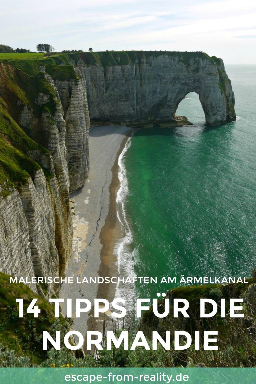Photo of 14 Tipps für die Normandie