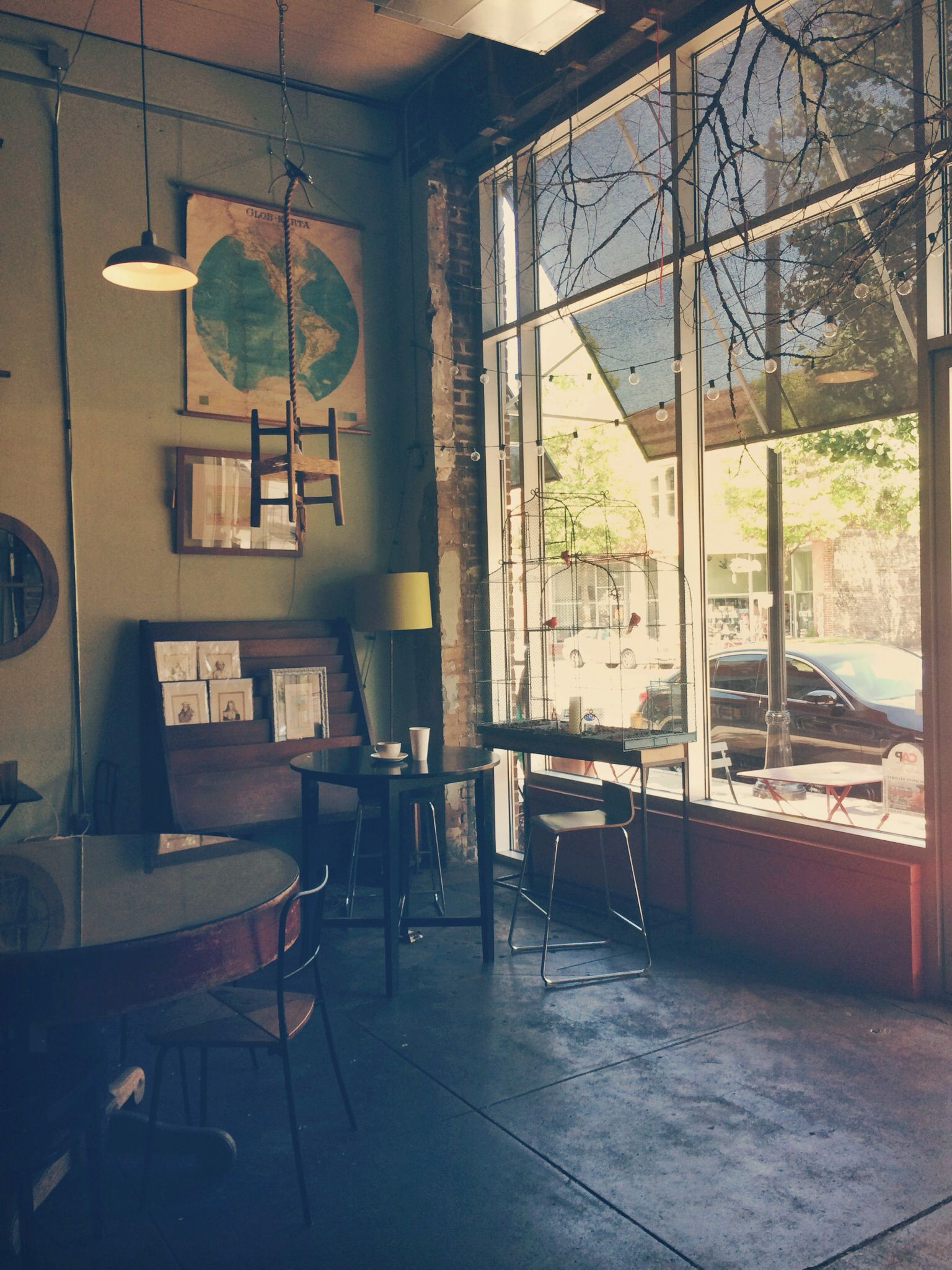 The Urban Standard In Downtown Birmingham Alabama Is A Most Try Amazing Coffee And Local Food Dream Spaces Birmingham Alabama Birmingham